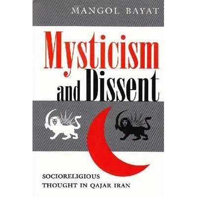 iran s first revolution bayat mangol