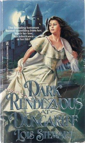Dark Rendezvous at Dungariff