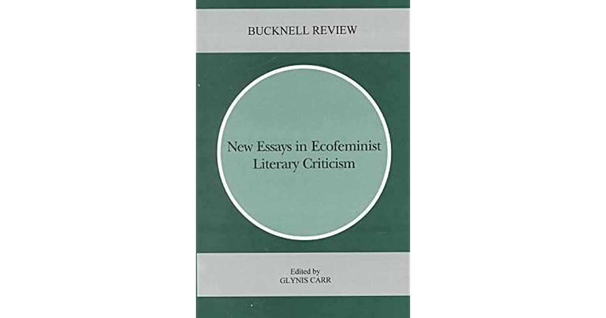 new essays in ecofeminist literary criticism File name: new essays in ecofeminist literary criticism new essays in ecofeminist literary criticismpdf size: 21042 kb uploaded: march 08, 2018 status: available last checked: 24 minutes ago rating: 5 4 3 2 1 44/5 from 9684 votes.