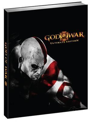 God Of War III Limited Edition Strategy Guide