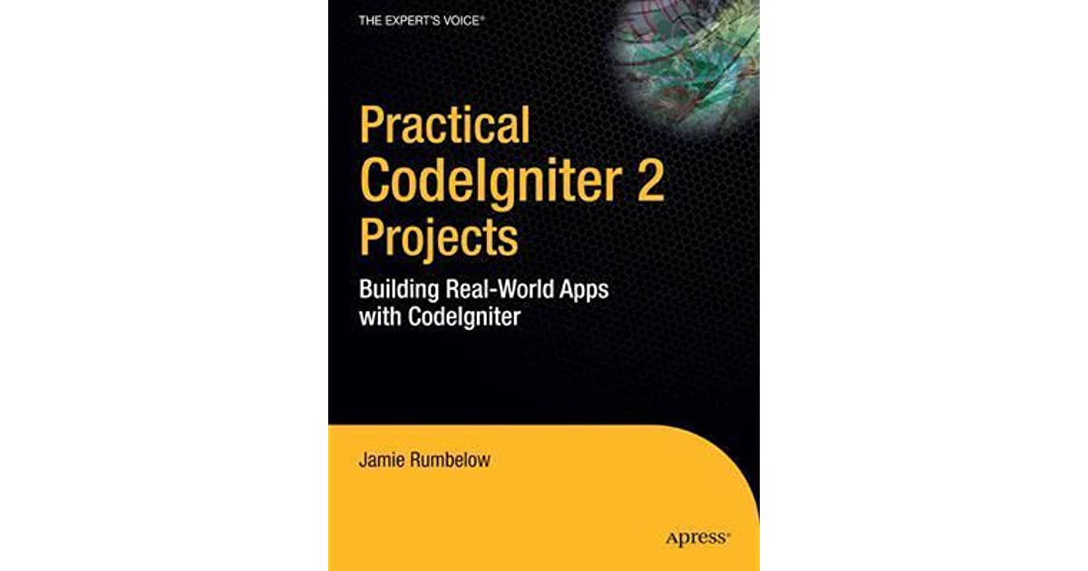 2 projects pdf practical codeigniter