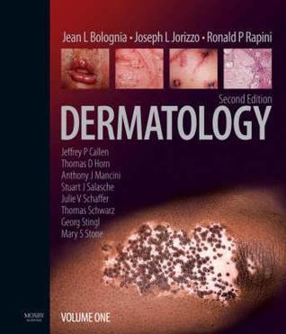 Dermatology by Jean L  Bolognia