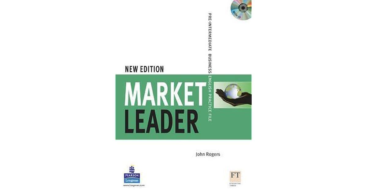 New Market Leader Intermediate Pdf