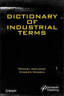 Dictionary-of-Industrial-Terms