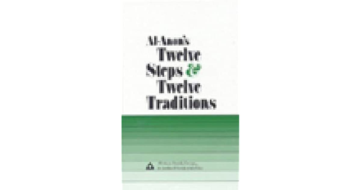 the twelve steps and twelve traditions essay 12-step history most popular 5 tips for parents dealing with teen substance abuse laughing at hookers: the intersection of sex work and 12-step.