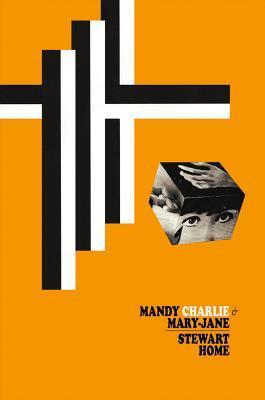 Mandy, Charlie & Mary-Jane: A Novel