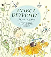 Insect Detective. Steve Voake