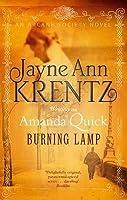 Burning Lamp (Arcane Society, #8; Dreamlight Trilogy, #2)