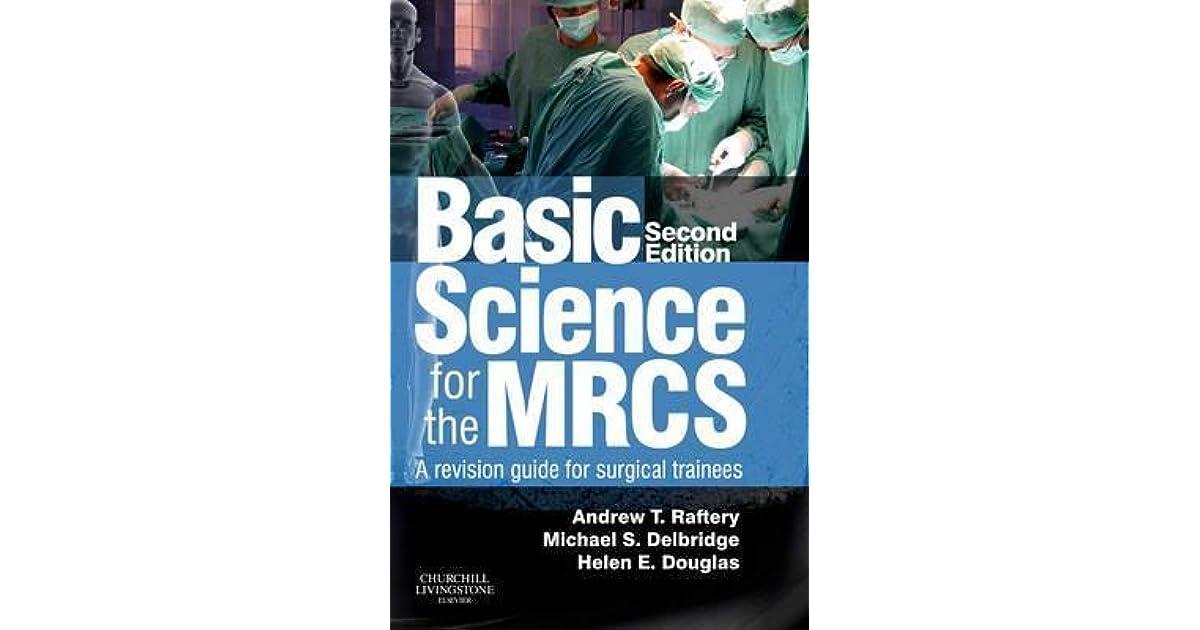 BASIC SCIENCES FOR MRCS PDF