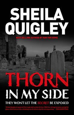 Thorn In My Side (Mike Yorke, #1)