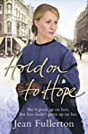 Hold on to Hope (The Nolan Family #4)