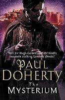 The Mysterium (Hugh Corbett Mysteries #17)