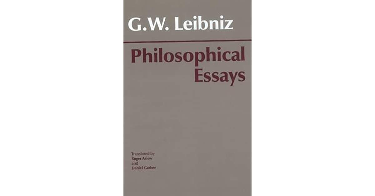 new essay in philosophical theology Notre dame philosophical reviews is an electronic analytic theology: new essays in the philosophy of in his essay how philosophical theology became.