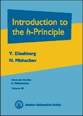 Introduction to the H-Principle.