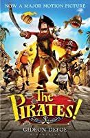 The Pirates! Band of Misfits: Film Tie-In Edition