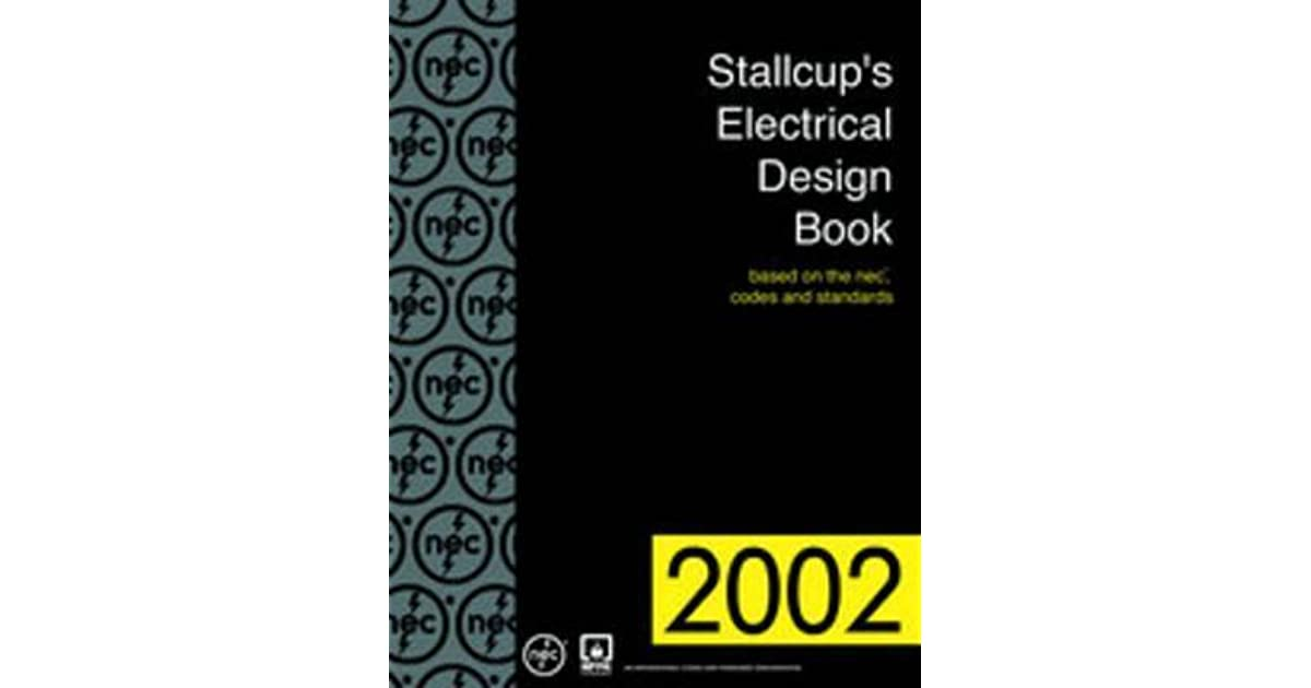 Stallcups Electrical Design Book