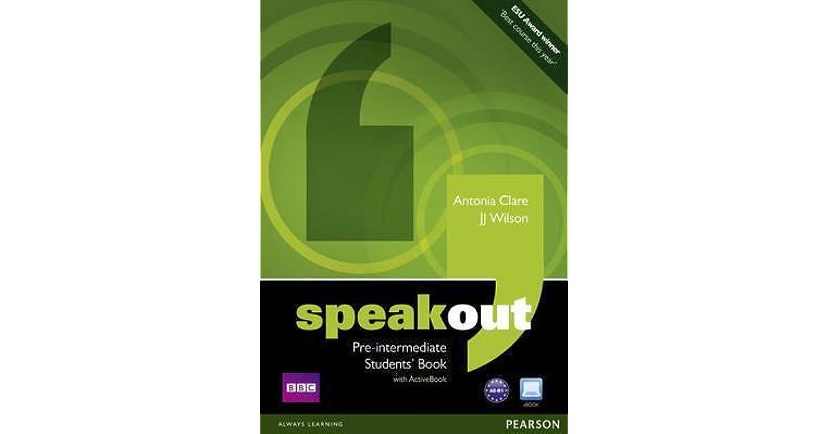 Speakout Starter Students Book Audio