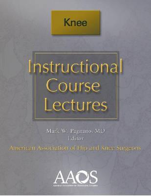 Instructional Course Lectures Knee
