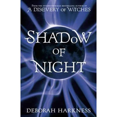 shadow of the night Shadow of night is a 2012 historical-fantasy novel by american scholar deborah harkness, the second book in the all souls trilogy as the sequel to the 2011.