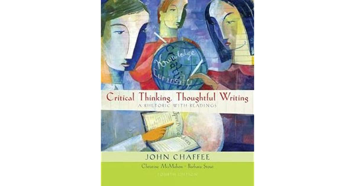 Critical thinking reading and writing in a diverse world 2nd edition