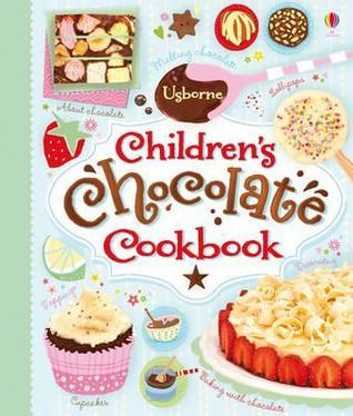 Usborne Children's Chocolate Cookbook