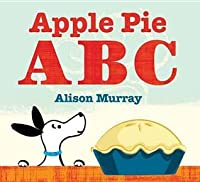 Apple Pie ABC. Alison Murray