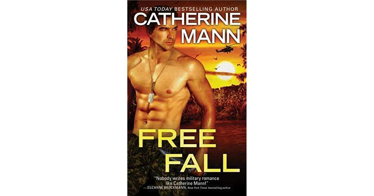 Free Fall Elite Force 4 By Catherine Mann