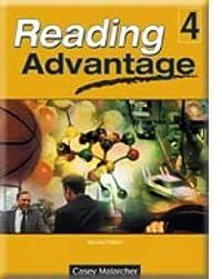 Reading Advantage 4