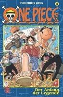 Der Anfang Der Legende (One Piece, #12)