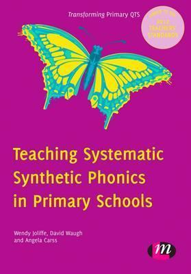 teaching synthetic phonics