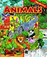 Animals: Look and Find