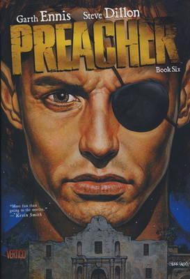 Preacher, Book 6
