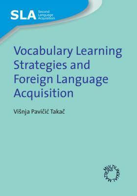 Vocabulary Learning Strateg