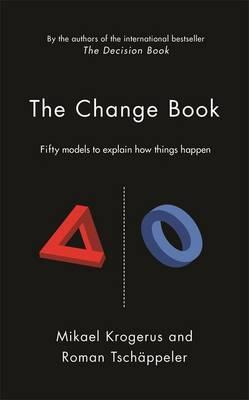 The Change Book by Mikael Krogerus