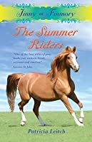 The Summer Riders (Jinny at Finmory, #3)