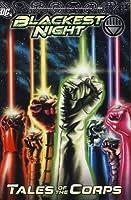 Blackest Night: Tales Of The Corps (Green Lantern)