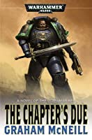 Chapter's Due (Ultramarines)