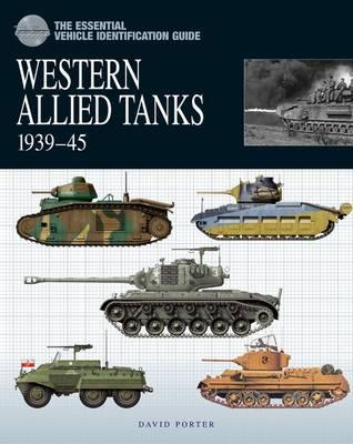 Soviet Tank Units 1939-45 The Essential Vehicle Identification Guide