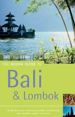 The Rough Guide to Bali & Lombok, 9th Edition
