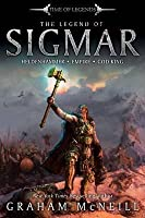 The Legend of Sigmar. Graham McNeill