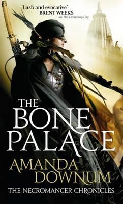 The Bone Palace (The Necromancer Chronicles)