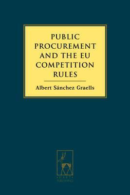 Public Procurement and the EU Competition Rules, 2nd edition