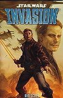 Rescues (Star Wars: Invasion, #2)