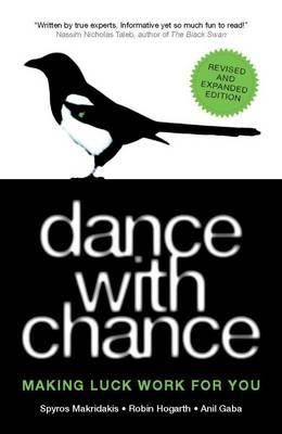 Dance with Chance Harnessing the Power of Luck