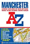 Manchester Street Atlas by Geographers' A-Z Map Company