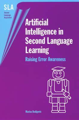 Artificial Intelligence in Second language