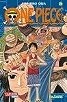 Träume (One Piece, #24)