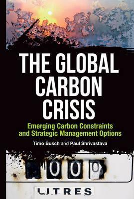 The Global Carbon Crisis Emerging Carbon Constraints and Strategic Management Options