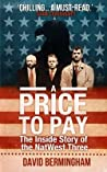 A Price to Pay by David Bermingham
