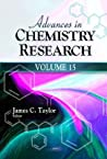 Advances in Chemistry Researchv. 15